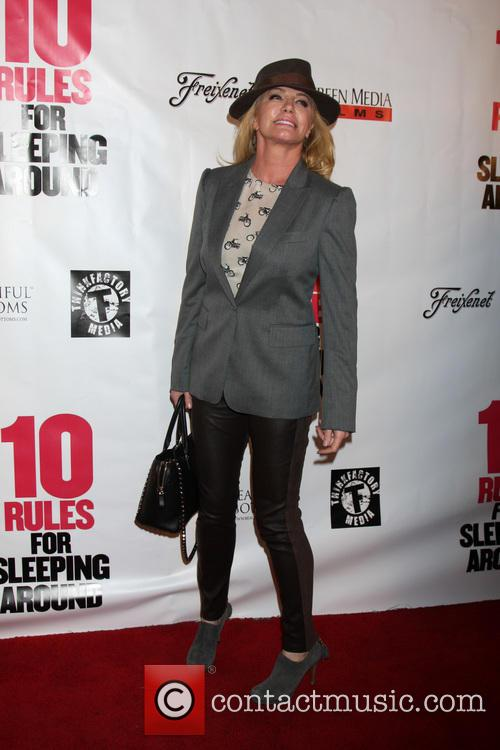 10 Rules for Sleeping Around Premiere