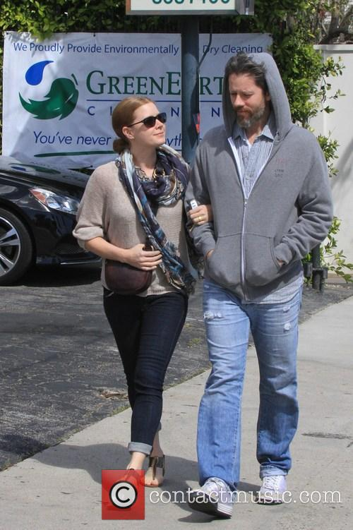 Amy Adams and Darren Le Gallo 10