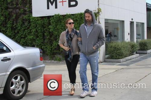 Amy Adams and Darren Le Gallo 14