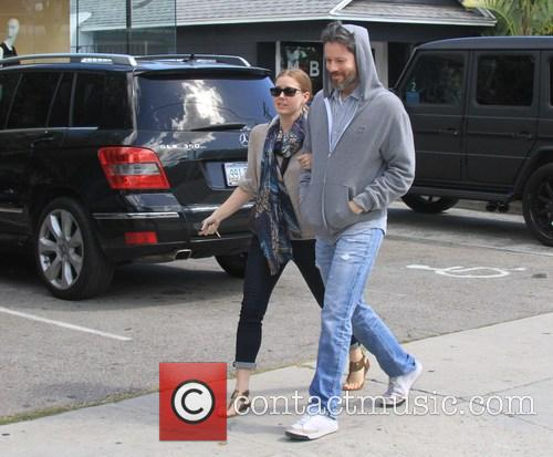 Amy Adams and Darren Le Gallo 15