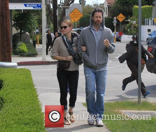 Amy Adams and Darren Le Gallo 17