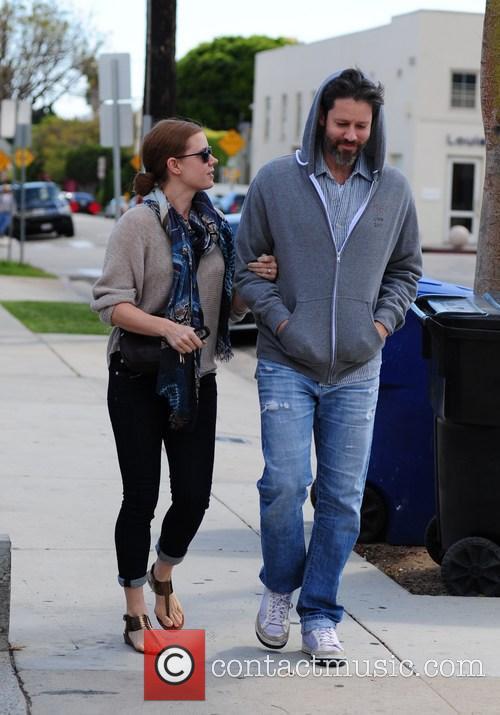 Amy Adams and Darren Le Gallo 18