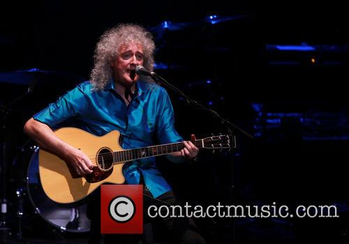 Brian May, Royal Albert Hall