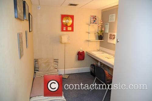 Coronation Street and Dressing Room 8