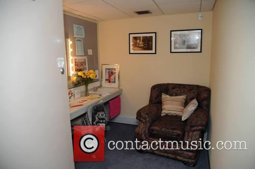 Coronation Street and Dressing Room 10