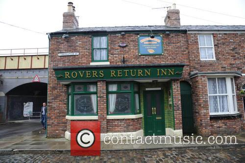 Coronation Street and Rovers 11