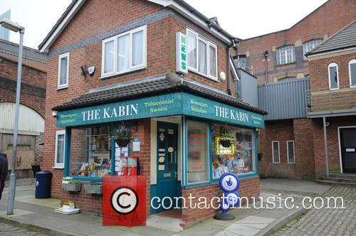 Coronation Street and The Kabin 9