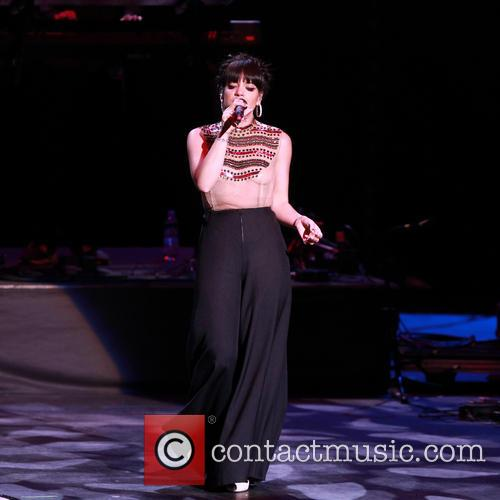 Lily Allen, Royal Albert Hall