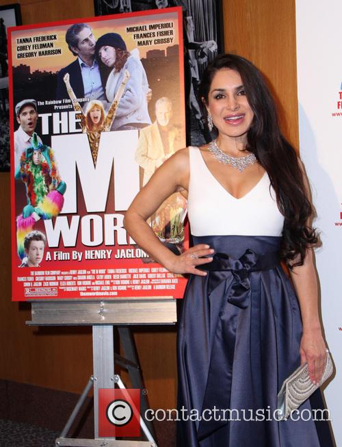 'The M Word' Premiere