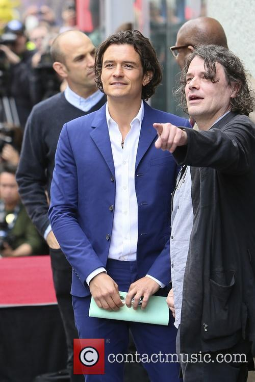 orlando bloom orlando bloom honored with star 4137188