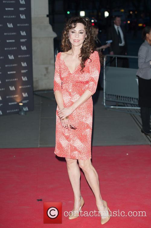 marie helvin the glamour of italian fashion 4136457