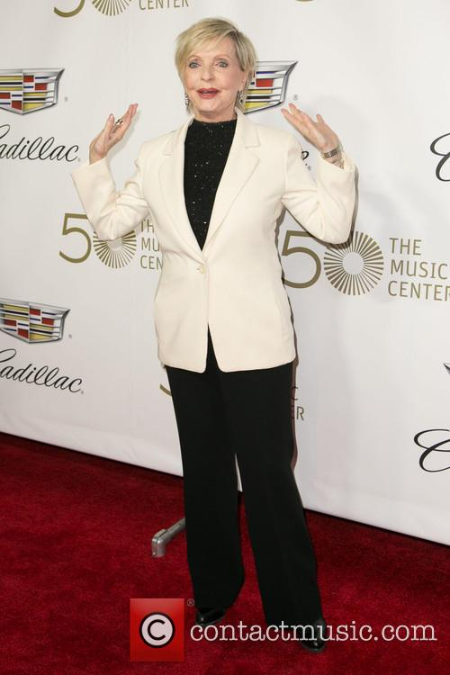 The Music Centers 50th Anniversary Launch Party