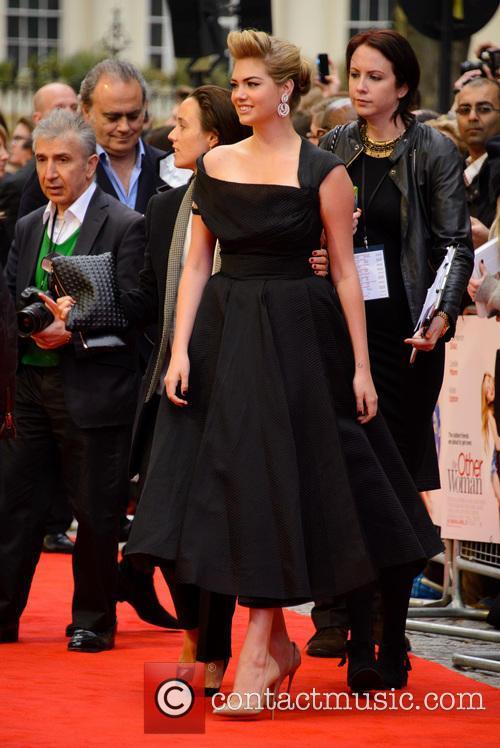 U.K. Gala screening of 'The Other Women'