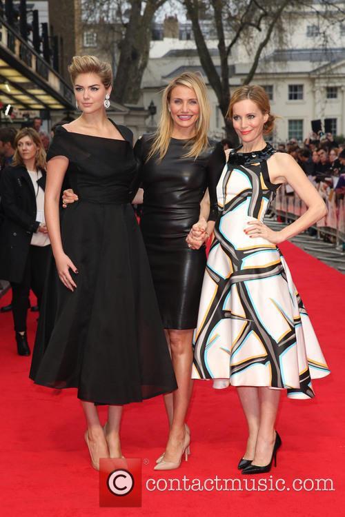 The Other Woman - UK gala screening -...