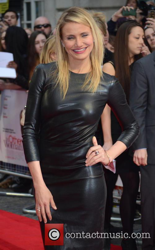 cameron diaz uk screening of the other 4136792