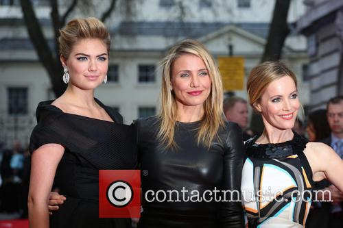 UK gala screening of 'The Other Woman'