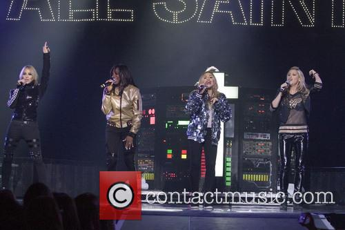 All Saints In Concert