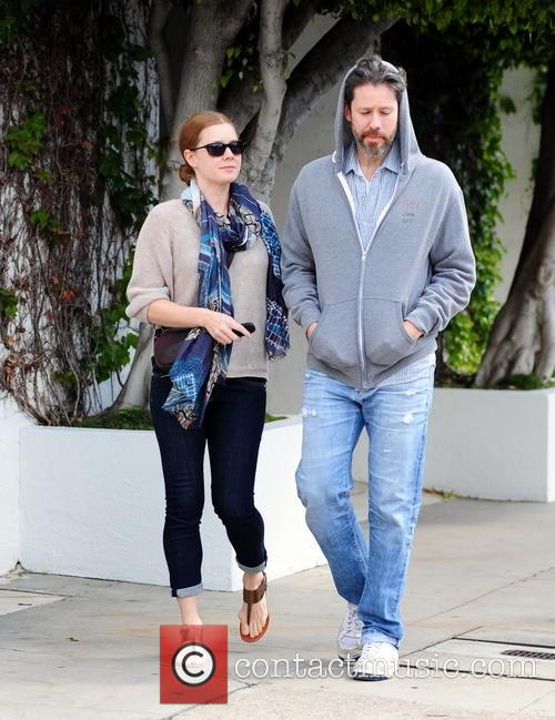 Amy Adams and Darren Le Gallo 6