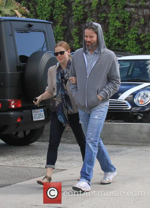 Amy Adams and Darren Le Gallo 8