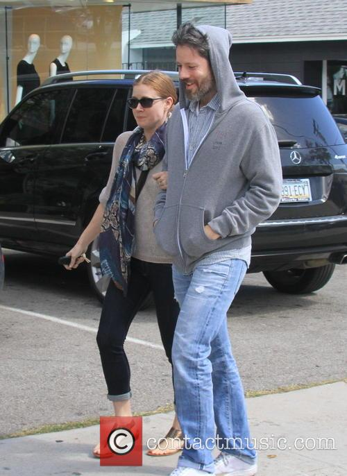 Amy Adams and Darren Le Gallo 12
