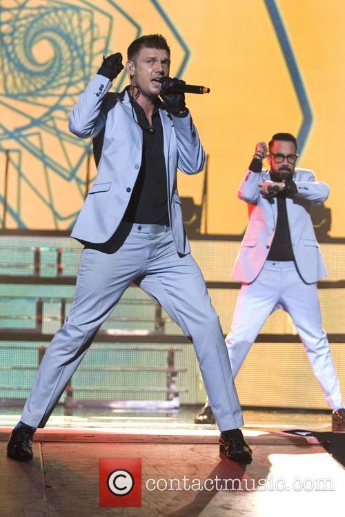 Backstreet Boys 8