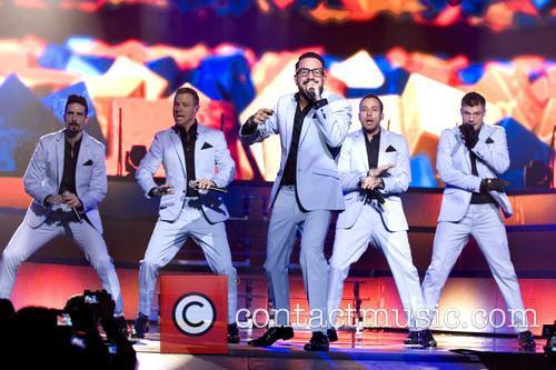 Backstreet Boys 9