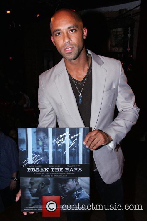 Break the Bars Screening