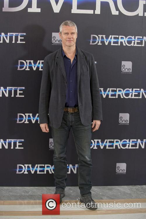 'Divergent' photocall