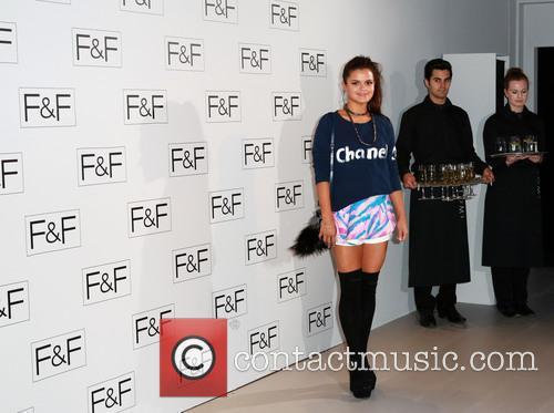 F&F - A/W 2014 Fashion Show