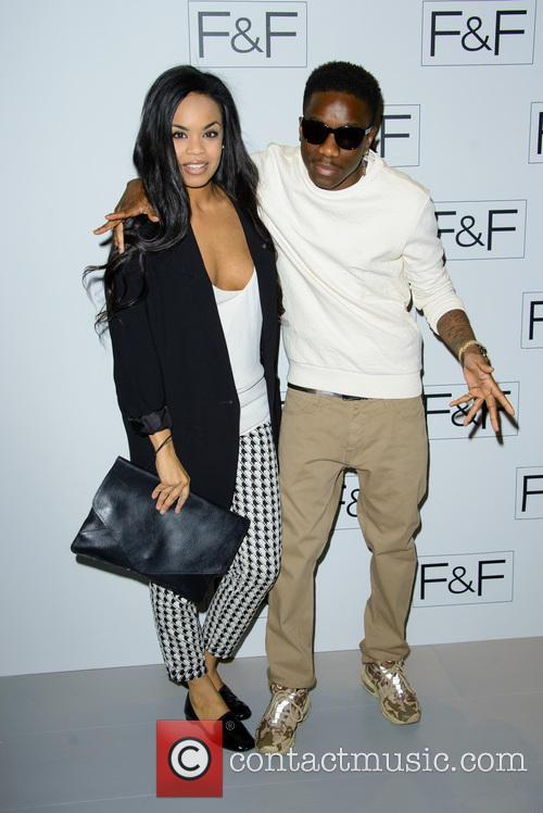 F+F AW 14 Fashion Show