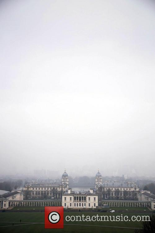 Smog, City and London