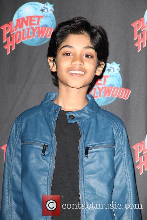 Rohan Chand 2