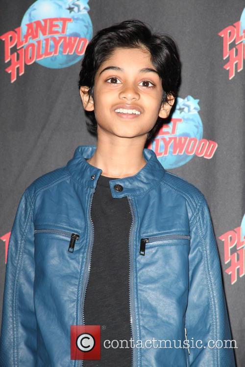 Rohan Chand 6