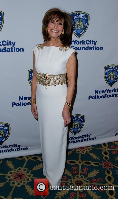 NYC Police Foundation Gala