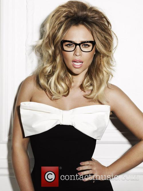 Kimberley Walsh teams up with Specsavers