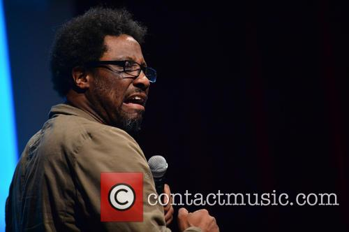 'South Beach Comedy Festival 2014' opening night
