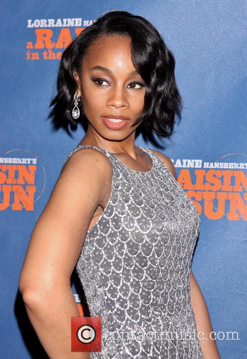 Opening Night After Party for A Raisin in the Sun - Arrivals