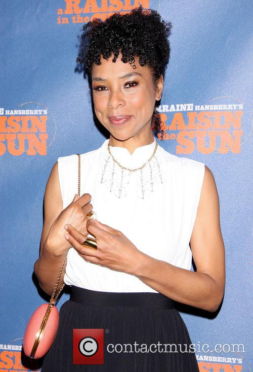 sophie okonedo opening night after party for 4139465
