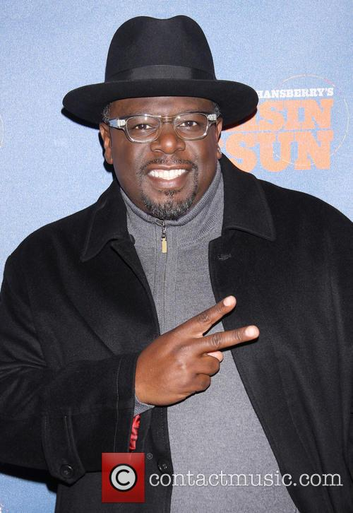 Cedric The Entertainer 2