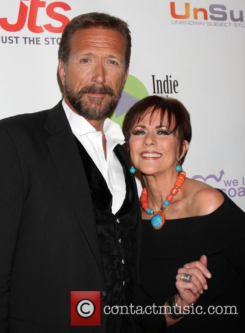 Walt Willey and Colleen Zenk 1