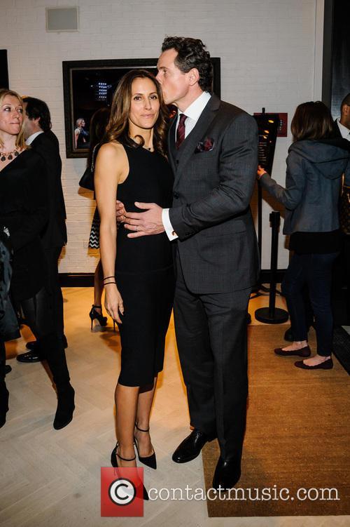 Cristina Cuomo and Chris Cuomo 3
