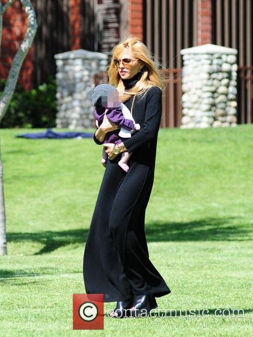 Rachel Zoe and Kai Berman 1