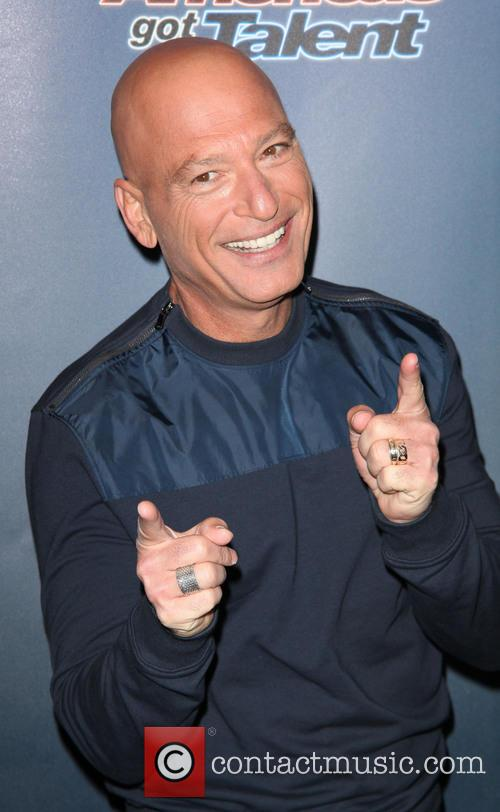 America's Got Talent and Howie Mendel 1