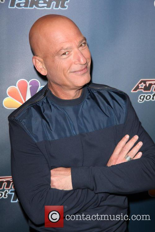 America's Got Talent and Howie Mendel 2