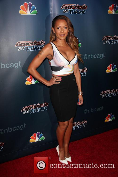 America's Got Talent at Madison Square - Arrivals
