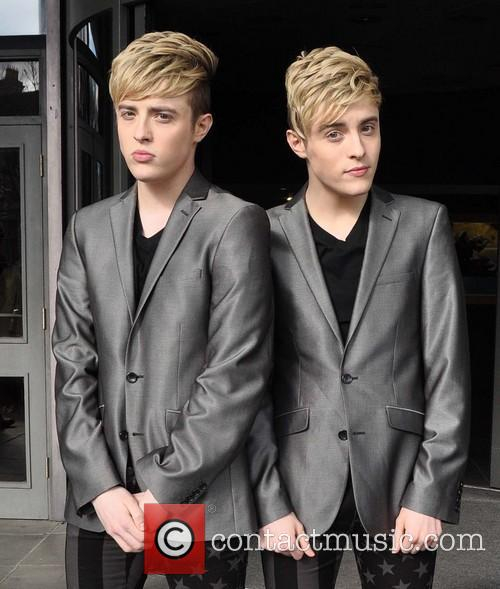 Jedward New Album