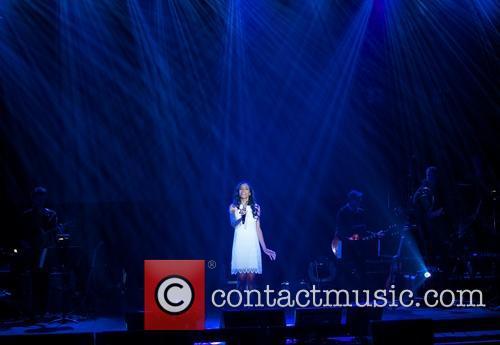 michelle williams jesus christ superstar special performance 4140298