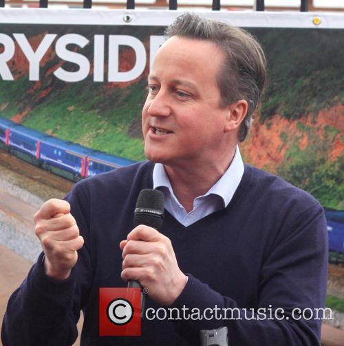 David Cameron 12