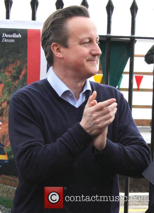 David Cameron 15