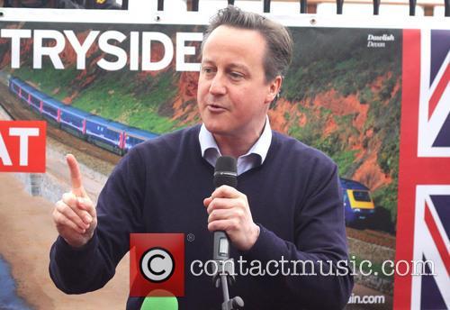 David Cameron 18
